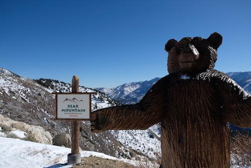 Bear Mountain copyYes